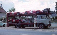 Le Mans 64