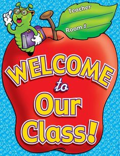 Teachers Friend Reproducibles on the Reserve Side!Our Friendly Charts will brighten any classroom! Chart has a plastic coating for durability and color-fastness. Write on, wipe off surface! Elementary Bulletin Boards, Teacher Bulletin Boards, Classroom Board, Welcome To Class, Welcome To School, Class Displays, Classroom Displays, Classroom Decor, Classroom Quotes