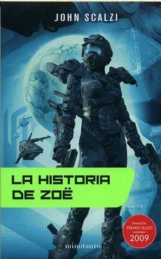 La Historia De Zöe