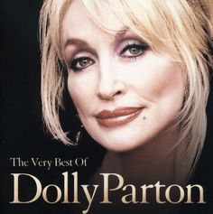 #DollyParton - Very Best Of [CD New]