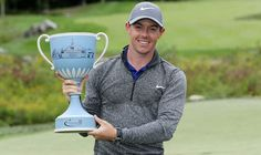 Rory McIlroy sends message to USA ahead of Ryder Cup with first PGA Tour win in 15 months