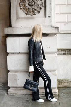 side stripe trousers from me&em, joanne hegarty, the stylist and the wardrobe, personal stylist wimbledon, personal stylist london, joanne hegarty
