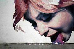 street art   - #junkydotcom