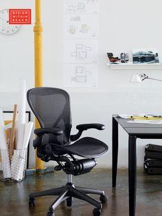 Aeron® Chair | Design Within Reach