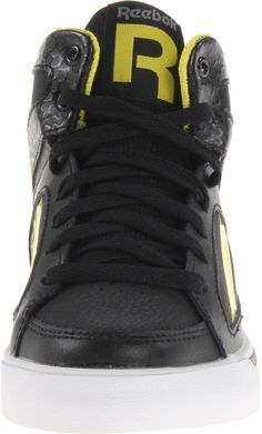1882dfe6827717 Amazon.com  Reebok Ksee You Mid Basketball Shoe (Little Kid Big Kid)   Clothing  50.00