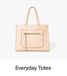 Everday Totes