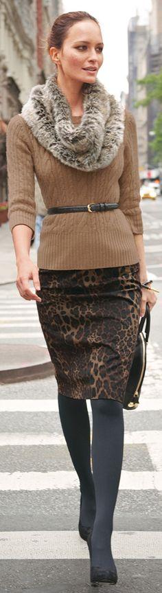 fall winter style ♥✤ | Keep the Glamour | BeStayBeautiful