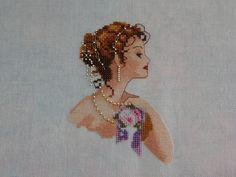 Villa Mirabilia - 1st progress pic   Skin stitched over 1, c…   Flickr