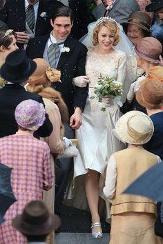 The Age of Adaline/アデライン、100年目の恋(2015)|CINEMA'S WEDDING|SPUR.JP