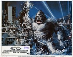 king kong 1976 - Bing Images
