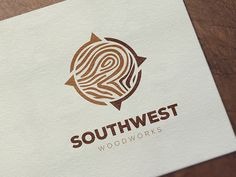 South East Wood Works Logo Design by DesignerEshad