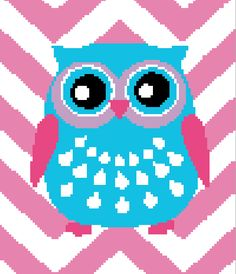 Looking for your next project? You're going to love Cute Owl Graph by designer Celina86.