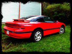 David's Dodge Stealth.... Gorge!!