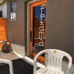 Frama | coffee | 120 N Austin St, Marfa | Sa-M, 8am - 8pm