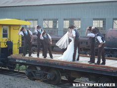Wedding Pics! -Ely, Nevada