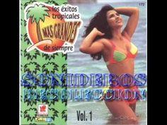 Los Exitos Tropicales Mas Grandes De Siempre Vol 1