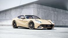 Ferrari Collection La Famiglia by Wheelsandmore