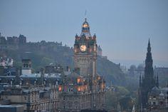 Magic Edinburgh