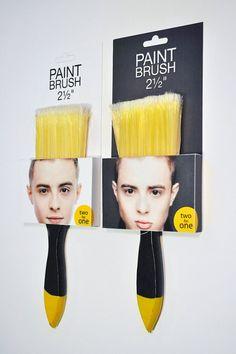 Jedward Brushes