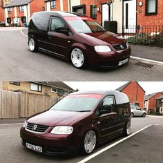 Vw Cady, Vw Caddy Tuning, Kangoo Express, Caddy Van, Vw Fox, Volkswagen Touran, Vw Caddy Maxi, Cool Vans, Custom Vans