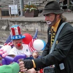 Kid's Day Photos 2012 | Delaware County Fair