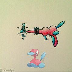 Resultado de imagen de pokemon weapons