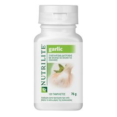NUTRILITE Garlic Powder