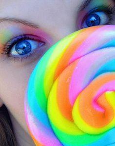 taste the rainbow - Pixdaus