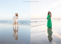 6 simple ways to shoot creatively at the beach