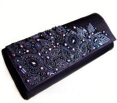 Beautiful beaded jewelry by Marina Samotolkova | Beads Magic
