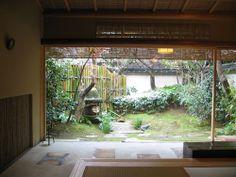 Tawaraya-Inn, Izumi room 京都 俵屋旅館 泉の間