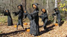 Espionage, Sabotage, Infiltration, And Assassination Halloween Outside, Halloween Scarecrow, Halloween Queen, Outdoor Halloween, Halloween Horror, Halloween House, Holidays Halloween, Halloween Pumpkins, Halloween Party
