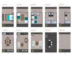 Tecno Fast junto al arquitecto Felipe Assadi, fabrican Casas Modulares según las necesidades del usuario. Su método de fabricación permite tener una casa instalada y lista para ser habitada en solo dos meses, optimizando entre un 50% y 65% los plazos de entrega de la obra.