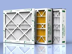 Glasfloss AC Filters and Furnace Filters also Custom Size.