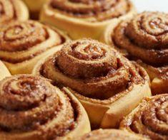 Fresh Sweet Homemade Cinnamon Rolls Stock Photo (Edit Now) 117255817 Cinnamon Scrolls, Cake Cafe, Gluten Free Cinnamon Rolls, Baking With Honey, Cinnamon Cake, Hazelnut Spread, Healthy Snacks For Diabetics, Chocolate Hazelnut, Mole