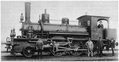 Lokomotive Nr. 160 (1880 bis 1895 Nr. 270) der Serie A3 (1880 bis 1887 F) der Nordostbahn, gebaut 1877 in der Schweizerischen Lokomotiv- und Machinen-Fabrik in Winterthur (Fabr-Nr. 116) für die Schweizerische Nationalbahn als A Nr. 16; 1900 außer Dienst gestellt und anschließend abgebrochen.