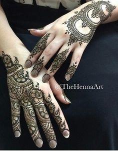 Latest Henna Designs, Best Mehndi Designs, Henna Tattoo Designs, Mehandi Designs, Henna Tattoos, Mehandi Henna, Mehndi Art, Henna Art, Simple Henna