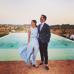Vous dire comment ce mariage était extraordinaire. 🙏 @missferreira @simonabboud vous êtes parfaits xxx Parfait, Dire, Weddings