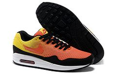new style e0144 9fa89 Buy Official 2013 Nike Air Max 87 Womens Shoes Orange Black Guarantee from  Reliable Official 2013 Nike Air Max 87 Womens Shoes Orange Black Guarantee  ...