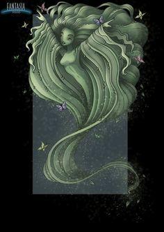 *SPRITE ~ commission by nightwing1975.deviantart.com on @deviantART