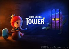 Once Upon a Tower : Full Game Unlock Mod : Download APK