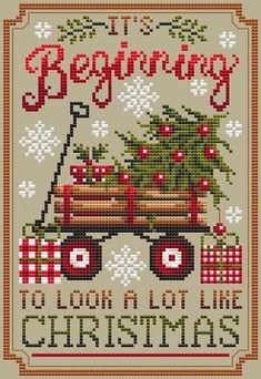Cross Stitch Store, Xmas Cross Stitch, Cross Stitch Needles, Beaded Cross Stitch, Cross Stitch Charts, Cross Stitch Designs, Cross Stitching, Cross Stitch Embroidery, Cross Stitch Material