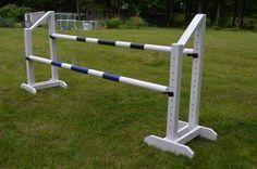 Jump Standards - Homestead Horse Jumps
