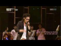 [Vietsub] 2008 Kim Jung Eun Chocolate with Lee Jun Ki by GMG