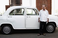 Your Essential Guide to Hiring a Car and Driver in India