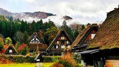 Shirakawa-go – Shirakawa-mura, Japan - Atlas Obscura Kanazawa, Gifu, Nagoya, Osaka, Japan In November, Shirakawa Go, Japanese Style House, Carpe Koi, Takayama