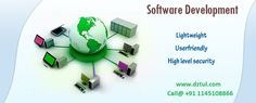 Dztul provides all type of software development and Technology services and digital marketing.