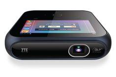 ZTE Spro 2 Projector