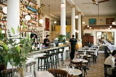 Brasserie Petanque - Buenos Aires