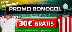 el forero jrvm y todos los bonos de deportes: suertia BonoGol Sevilla vs Atlético 23 octubre